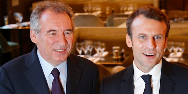 Pourquoi Emmanuel Macron ne doit pas nommer un centriste à Matignon.