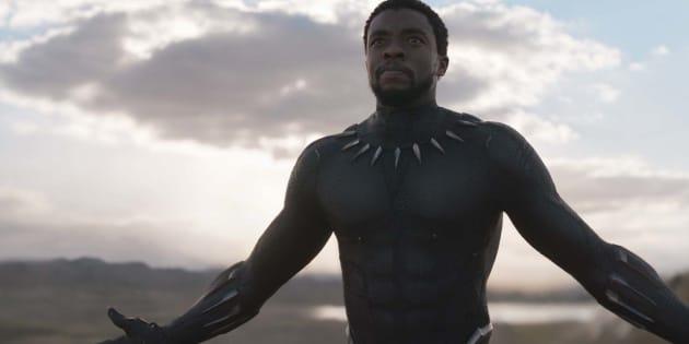 Baaba Maal s'empare de l'Oscar de la meilleure musique pour Black Panther