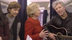 Même Hillary Clinton a succombé au