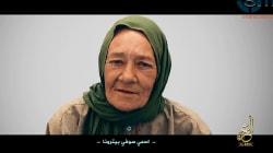 L'otage française au Mali Sophie Pétronin apparaît dans une vidéo diffusée par ses