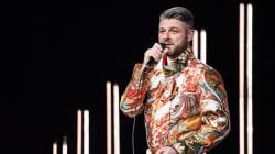 Revivez en images le concert de Pierre Lapointe au Théâtre