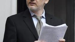 """Assange: """"La CIA ha demostrado su incompetencia"""