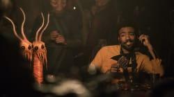 Lando Calrissian se dévoile dans la nouvelle bande-annonce de «Solo: A Star Wars