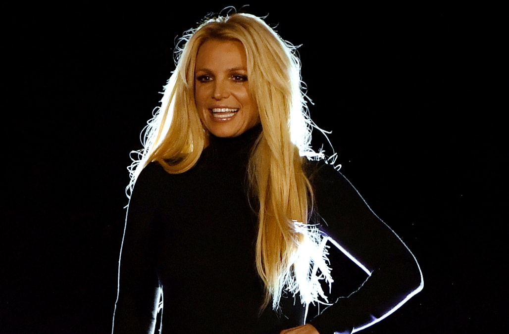 Britney Spears Is Returning To Las Vegas For Another Residency The Singers New Showed Domination Will Be Held At Park Theater At Park Mgm
