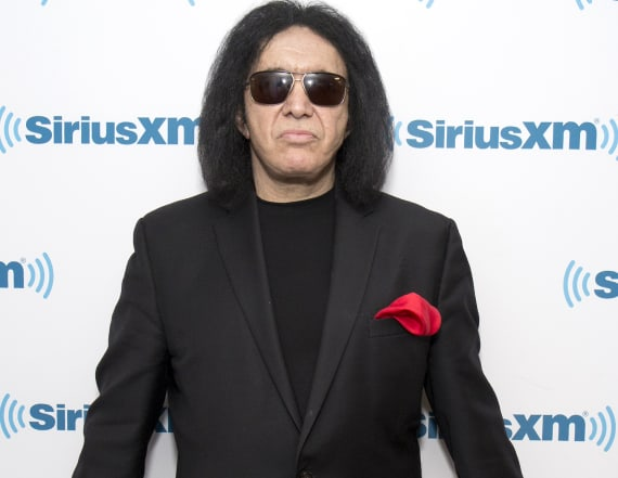 Gene Simmons holds ground against critics