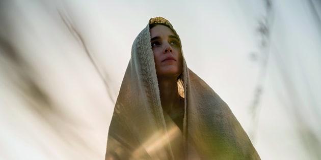 """Filme """"Maria Madalena"""" é protagonizado por Rooney Mara."""