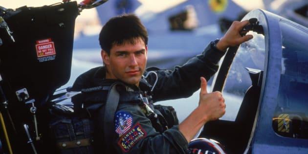 """On en sait enfin un peu plus sur """"Top Gun 2"""""""