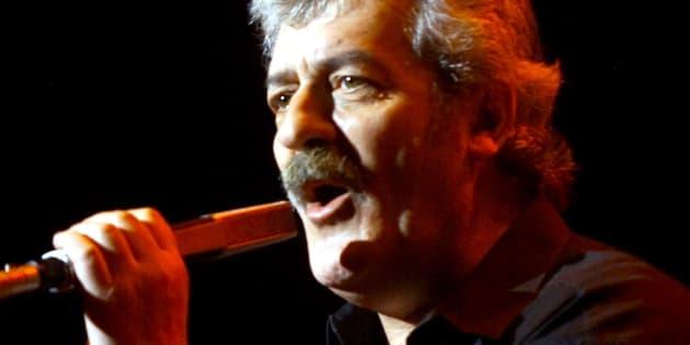 Mort de Ray Thomas, le chanteur des Moody Blues