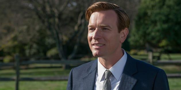 Ewan McGregor dá vida ao protagonista Seymour Levov em longa-metragem lançado em 2016.