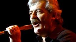 Mort de Ray Thomas, chanteur des Moody
