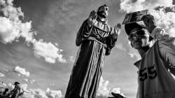 San Francesco si è fermato a Canindé. Nel cuore più arido del Brasile accorrono orde di