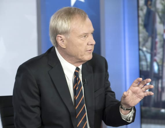 Chris Matthews was reprimanded over comments in 1999