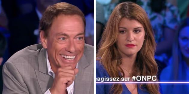 ONPC: le CSA saisi après les propos de Van Damme sur le mariage pour tous
