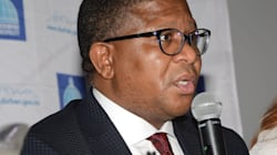 New Police Minister Mbalula Has A Mammoth Task
