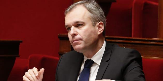 Ce que l'élection de François de Rugy à la présidence de l'Assemblée nous dit de la parité en politique.
