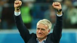 Técnico Deschamps pode fazer História se França for campeã na Copa da