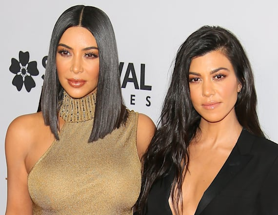 The biggest Kardashian moments of 2017