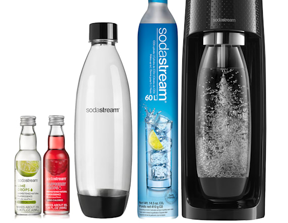 Save more than 20 percent on this SodaStream bundle