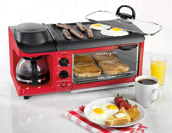 Make the best Sunday breakfast with these 10 gadgets