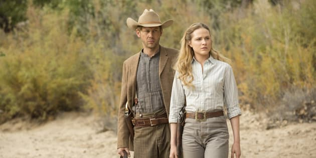 """Le HuffPost a répondu à toutes vos questions sur la saison 1 et 2 de """"Westworld"""""""