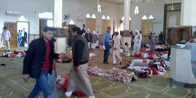 235 morti nel Sinai: prende forma il Califfato del deserto. Obiettivo: Il Cairo