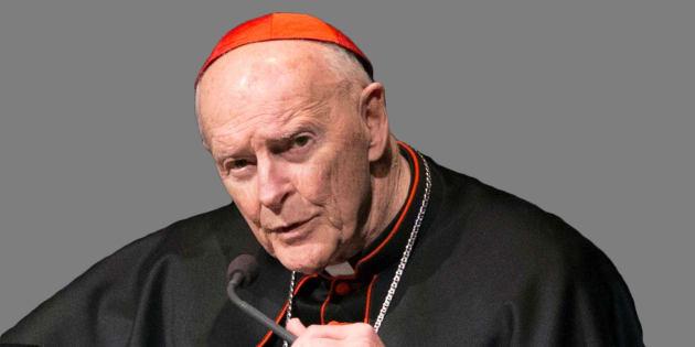 Spretato Theodore McCarrick, il cardinale che sussurrava ai
