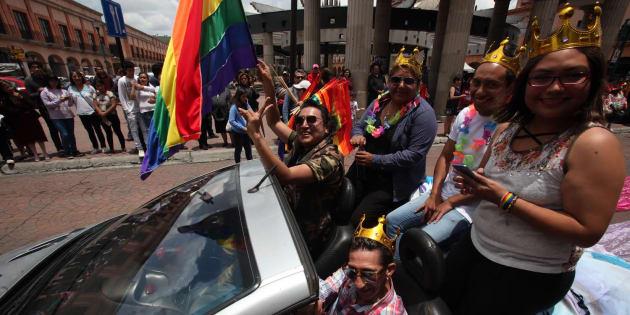 Morena corrige en el Edomex: sus diputados locales votarán a favor de bodas gay