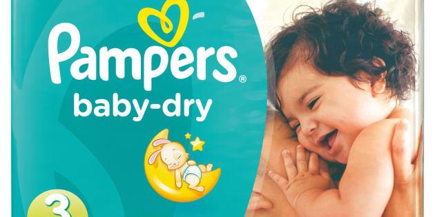 """Les compositions des couches pour bébés publiées sur le site de """"60 millions de consommateurs"""""""