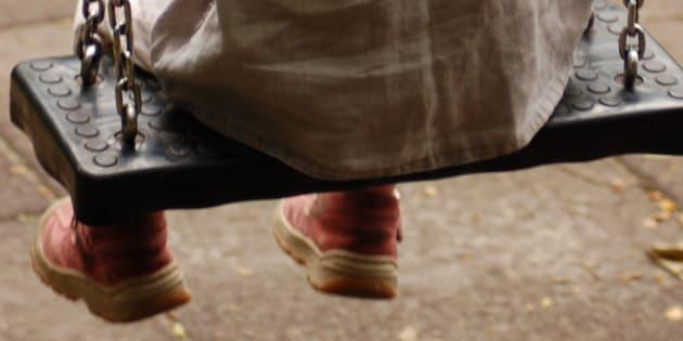 Détruits par leur errance de foyer en foyer, beaucoup d'enfants échoueront à s'insérer une fois adulte (image d'illustration).