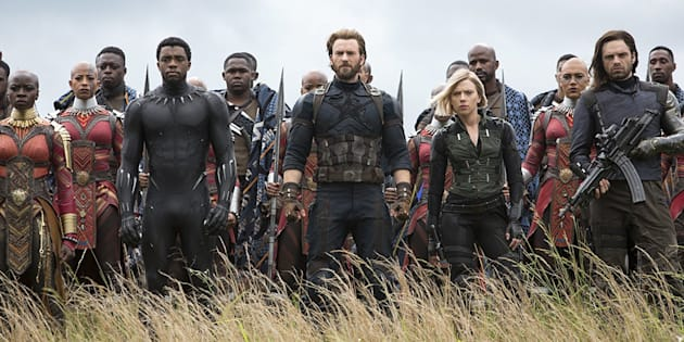 """Le titre de """"Avengers 4"""" a peut-être fuité"""