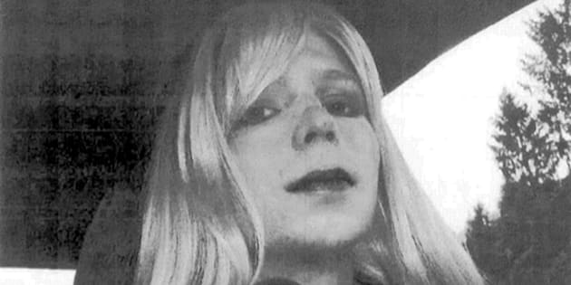 La vie (presque) normale qui attend Chelsea Manning, libérée de prison