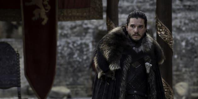 L'ultime saison de Game of Thrones sera diffusée en avril 2019.