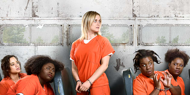 "Les producteurs du studio Lionsgate Television discutent actuellement d'une suite de la série Netflix ""Orange Is The New Black""."