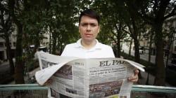 Cet ex-prisonnier et député vénézuélien veut nous montrer le revers de la révolution