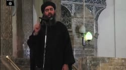 Confirman la muerte del jefe del Estado Islámico, Abu Bakr al