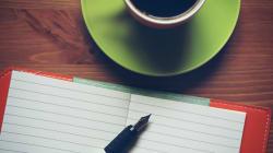 Conectar con la abundancia a través del diario de