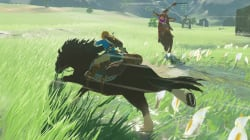 BLOG - Zelda Breath of the Wild signe le retour gagnant de Nintendo à