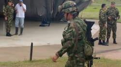 ¿Las FARC vuelve a
