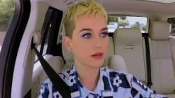 Katy Perry explique les raisons de sa dispute avec Taylor