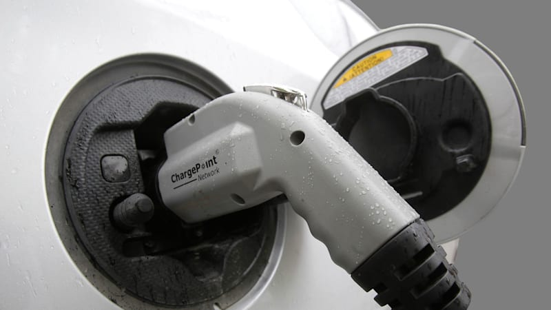 $12,000 per car is the cost penalty for building EVs, McKinsey study finds