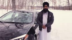 Sikh Uber Driver Claims Passenger Pulled Gun On Him, Said, 'I Hate Turban
