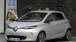 Fini Autolib, voici la nouvelle offre d'autopartage de Renault à