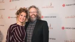 Gala Les Olivier 2017: voyez toutes nos photos du tapis