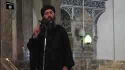 バグダディ容疑者は生存か ISが新たなメッセージを公開