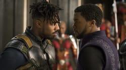 'Pantera Negra': Os números impressionantes do novo filme da