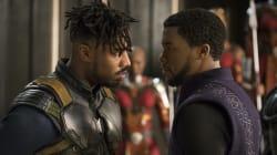 'Pantera Negra': Novo trailer traz cenas inéditas ao som de Kendrick