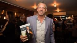 Revivez en images le lancement du nouveau livre de François