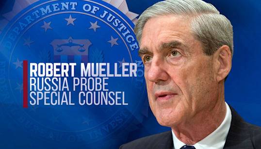 Justice Department Preparing To Announce End Of Mueller's Russia Probe: