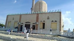 Suspected Militants Kill More Than 230 At Mosque In Egypt's