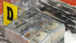 Joyas, avionetas, automóviles, casas y dinero... La PGR decomisó 1,635 mdp en